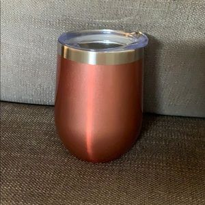 Other - Wine tumbler